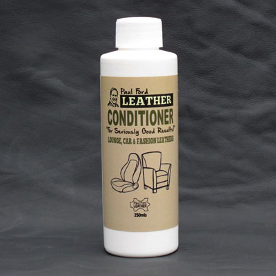 Leather Conditioner Keeping Leather Soft And Supple