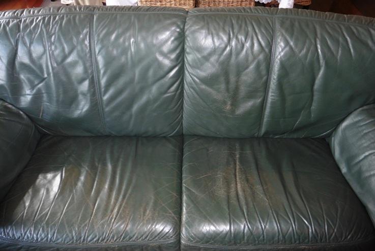 Testimonial Diy Leather Restoration Results